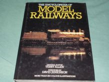 ENCYCLOPEDIA OF MODEL RAILWAYS ; THE(Allen 1979)